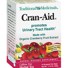 CranAid from Traditional Medicinals