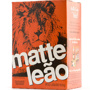 Ch Mate Tostado from Matte Leo