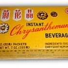Instant Chrysanthemum Beverage from Unknown