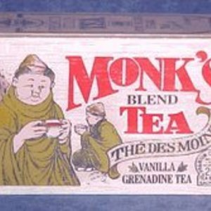 Monk's Blend from MlesnA