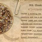 5th Chakra Tea from Mountain Rose Herbs