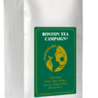 Green Darjeeling Finest Tippy Golden Flowery Orange Pekoe (FTGFOP 1) from Boston Tea Campaign
