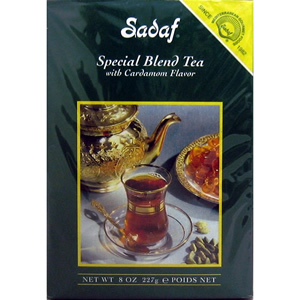 Ceylon Special Blend with Cardamom from Sadaf