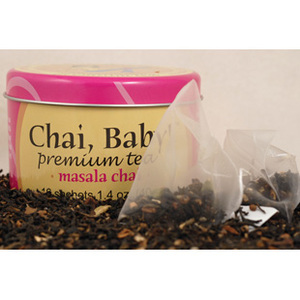 Masala Chai from Chai Baby