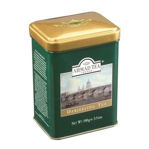 Darjeeling from Ahmad Tea