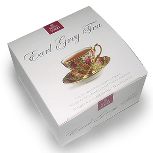 Earl Grey from Royal Albert