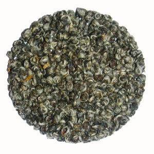 Jasmine Pearls from Tea Habitat