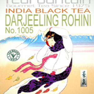 Darjeeling FTGFOP1 FF 2009 Rohini Estate from TeaFountain