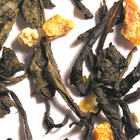 Sweet Flowering Oolong from The Tea Set