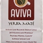Wild Harvest Yerba Mate from Aviva