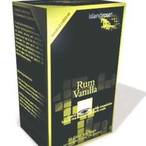 Rum Vanilla from Island Rose