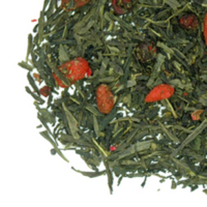Goji Green from Teaopia