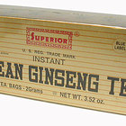 Instant Korean Ginseng Tea from Superior Trading Co.