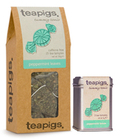 Peppermint Tea Leaves from Teapigs
