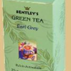 Earl Grey Green from Bentley's