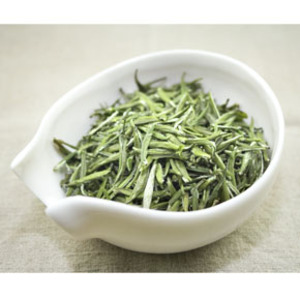 Ming Qian Lu Jian from Red Blossom Tea Company
