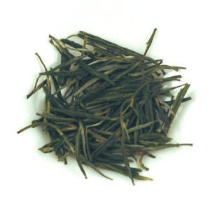 Yellow Mountain Mao Feng B from Goldfish Tea