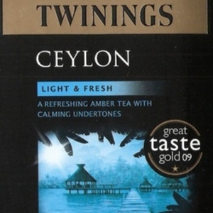 Ceylon Breakfast Tea from Twinings