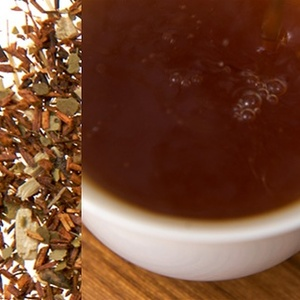 Rooibos Yerba Mate from Samovar
