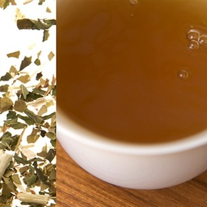 Peppermint Yerba Mate from Samovar