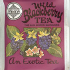 Wild Blackberry (Mesna Label - Bagged Tea) from Culinary Teas