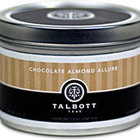 Chocolate Almond Allure from Talbott Teas