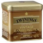 Vintage Darjeeling from Twinings