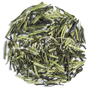 Green Kukicha from Den's Tea