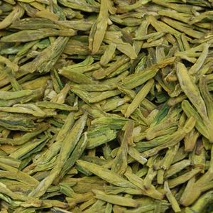Shi Feng Long Jing 2008 from Seven Cups