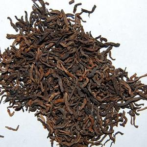 2006 Loose Golden Leaf Imperial Pu-Erh from PuerhShop.com