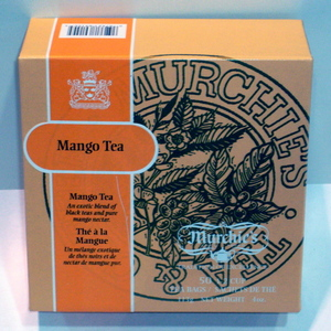 Mango from Murchie's Tea & Coffee