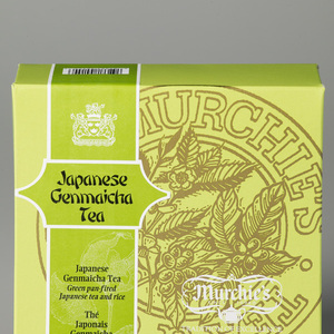 Genmaicha from Murchie's Tea & Coffee
