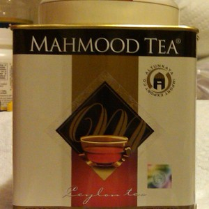 Ceylon Tea from Mahmood Tea