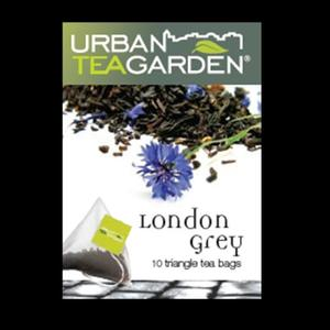 London Grey from Urban Tea Garden