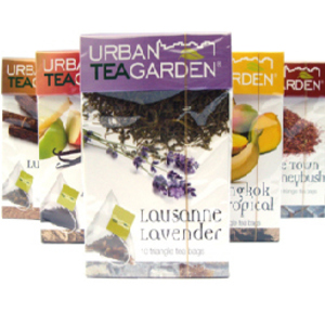Lausanne Lavender from Urban Tea Garden
