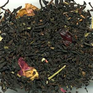 Cranberry Spice Black Tea from Indigo Tea Company