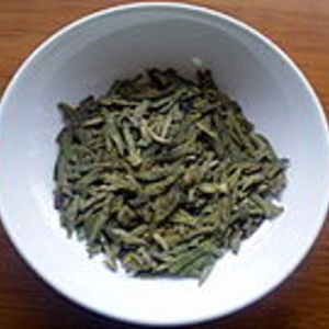 Dragonwell (Lung Ching) from TeaSource