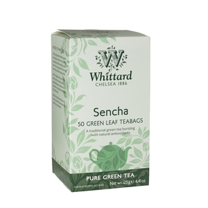 Sencha from Whittard of Chelsea