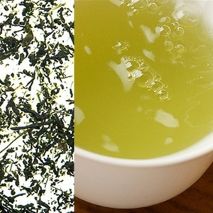 Fukamushi Sencha from Samovar