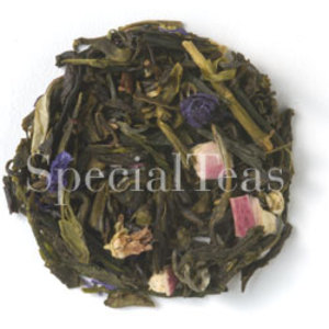 Green Tea Paradise from SpecialTeas