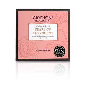 Pearl of the Orient from Gryphon Tea Company