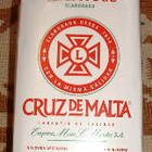 Yerba Mate Cruz de Malta 500gram from Cruz de Malta