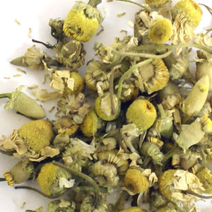 Egyptian Chamomile from Harney &amp; Sons