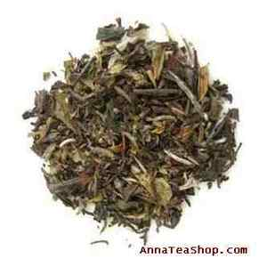 Mu-Tan White Peony from Anna Marie's Teas