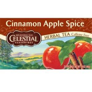 Cinnamon Apple Spice from Celestial Seasonings