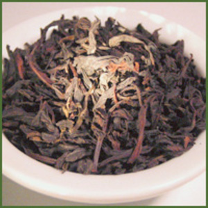 Organic Wuyi Oolong Tea from Zen Tara Tea