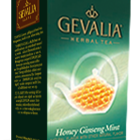 Honey Ginseng Mint from Gevalia