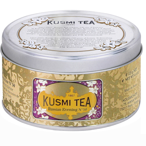 Russian Evening No. 50 from Kusmi Tea
