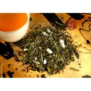 Chinese Honey Dew White from Teavana
