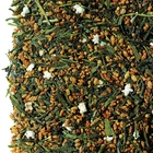 Genmaicha from Wiseman Tea Company